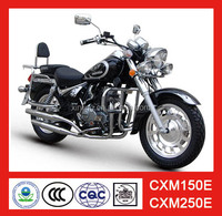 Harley chopper motorcycle CXM150E