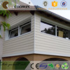 Construction decorative synthetic china sandwich panel