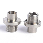 Chinese supplier wholesale stainless steel cnc machining auto spare parts