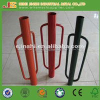 Factory hot sale Hand fence post install driver