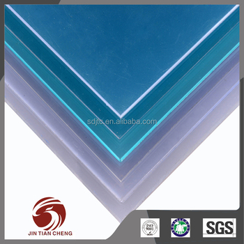 Sound insulation pvc clear sheet transparent pvc rigid sheet hard clear plastic sheet