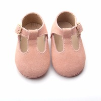 Baby T Bar Childrens Shoes Moccasins