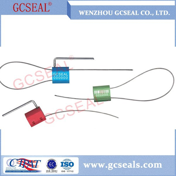 2015 Hot Selling high protected container seal GC-C1503