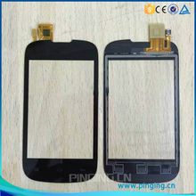 2015 Smartphone Parts Digitizer Sensor Screen ,Touch Screen for BLU Dash 3.5 D161-Single Sim With Logo