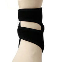 2017 Fashion design Lightweight elastic ankle wraps orthopedic ankle adjustable support brace from China