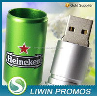 Popular Can Shape USB Flash Drive