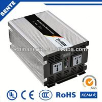 High quality 2500w 3 phase inverter circuit 12V/24VDC to 220V/230VAC with CE&RoHS