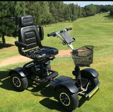 golf mobility scooter,single seat golf buggy for sales