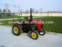 XT 18hp Four Wheel Tractors