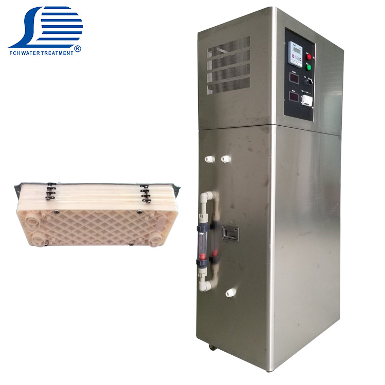 Japan high quality electrolytic cells alkaline drinking water ionizer industry alkaline water