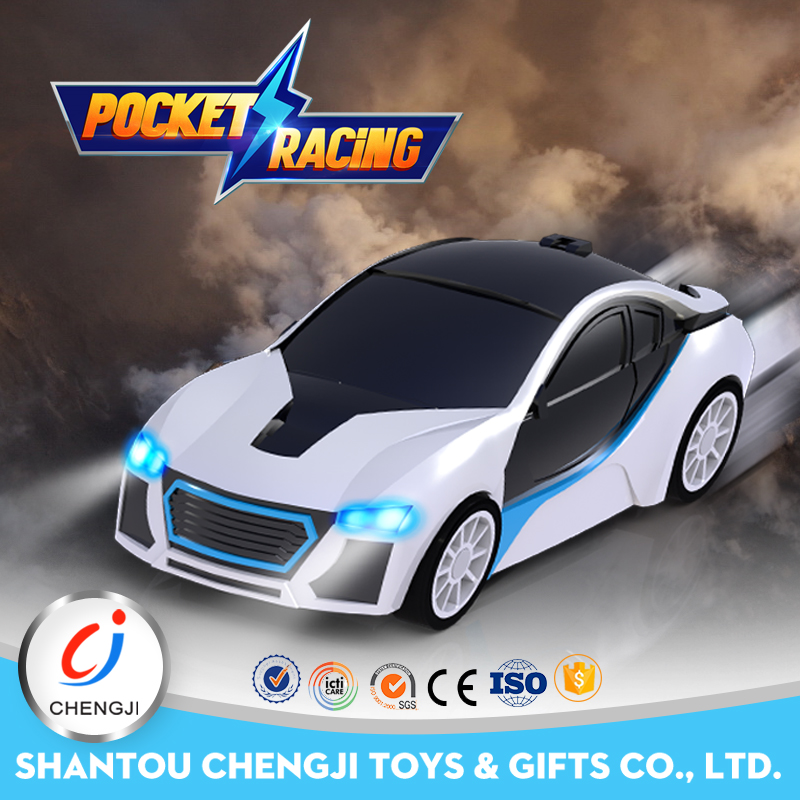 Hot selling excellent remote control electric custom mini toy car for kids