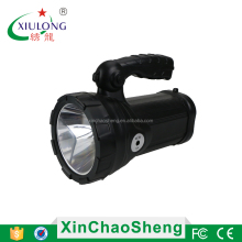 Emergency Brightest Long Range Distance LED Rechargeable Torch Flashlight