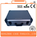 Hot selling high quality heavy duty aluminum carry case with tool panel