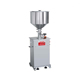 Semi Auto Vertical Liquid Laundry Filling Machine Shampoo Facial Body Cream Filling Machine For Bottles and Jars