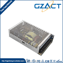 high efficiency 120vac to 12vdc led power supply