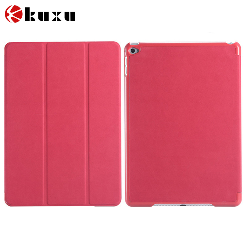 Best Quality case for tablet 7 inch Leather Tablet Case for fire 7 case (R64 PU)