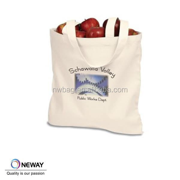 Eco Friendly shopping bag cotton,Reusable Market Tote Grocery Bag
