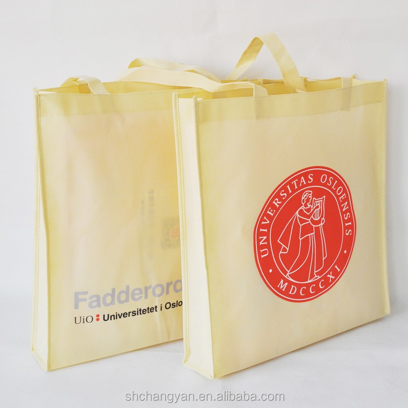 2015 new fashion enviromental nonwoven fabric handbag(NW-1263-403)