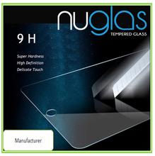 Ultra transparent anti-scratch laptop tempered glass screen protector