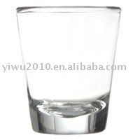 Promotional Barware & Carafes,1.5oz Tapered Shot Glass