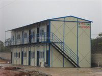 China cheap prefabricated dome house for worker