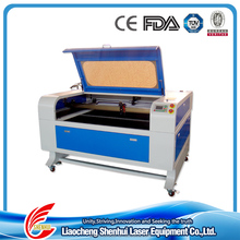 co2 laser Cutting Akrilik /MDF/triplek/karton machine