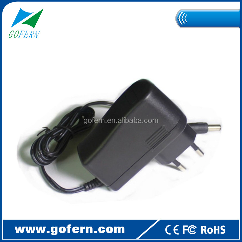 Best switching adapter ac to dc 5v 2a power adapter 2 years waranty