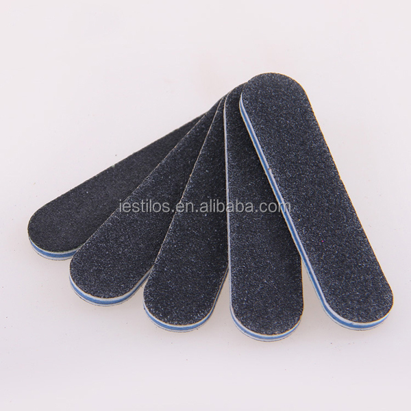 Custom nail art tools professional mini nail file wholesale 136
