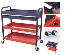 Made-In-China gullwing truck tool box