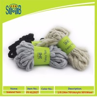 market price for 2016 new product iceland knitted thread