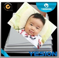 2015 high quality factory promotion Yesion a4 type inkjet paper one side glossy photo paper