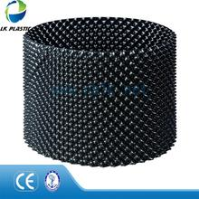 Eco-friendly plastic Greenhouse air pruning pot Professional.