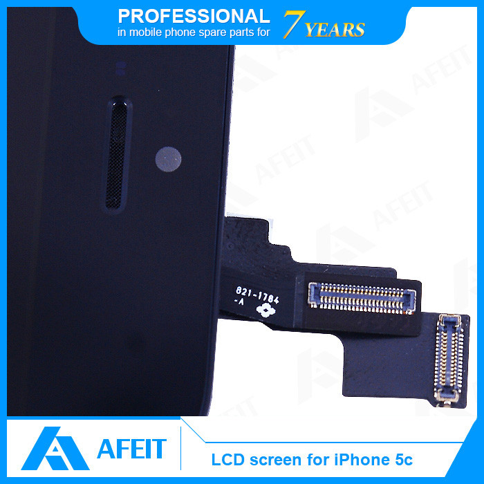 display screen assembly for iphone 5 5c 5s