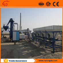 Supply DHB 120 Asphalt drum Mix plant and related equipment