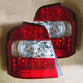 2001-2006 year Hybrid Highlander Kluger LED Tail Light Rear Lamp
