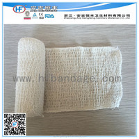 FREE SAMPLES/2016 BEST SELLING PRODUCTS/NATURAL COLOR ELASTIC CREPE BANDAGE/CE/ISO/FDA/HENGFENG A-1