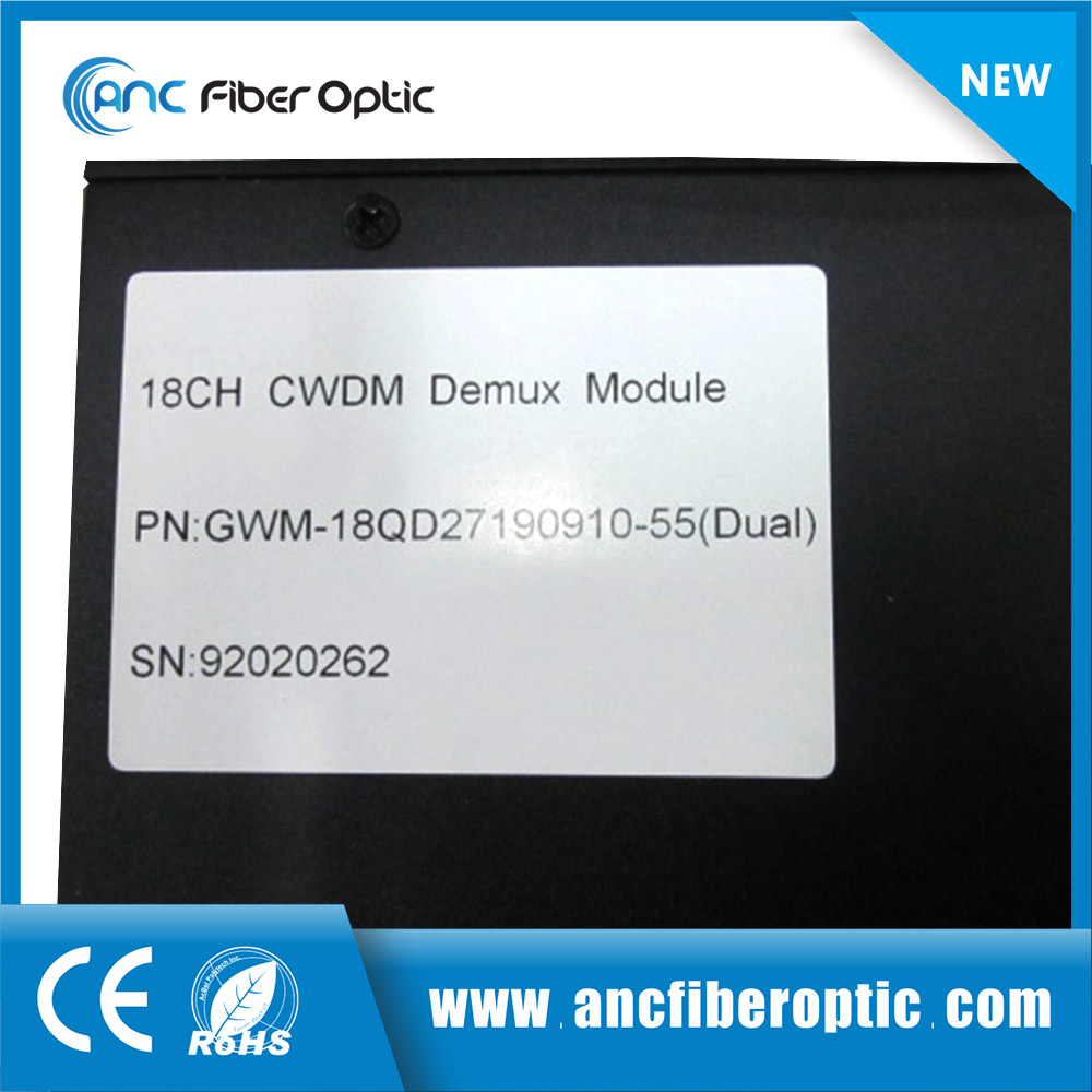 China wholesale market module 18ch multiplexer