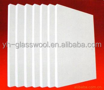 Thermal barrier insulation Heat insulation ceramic fiber board for brick kiln