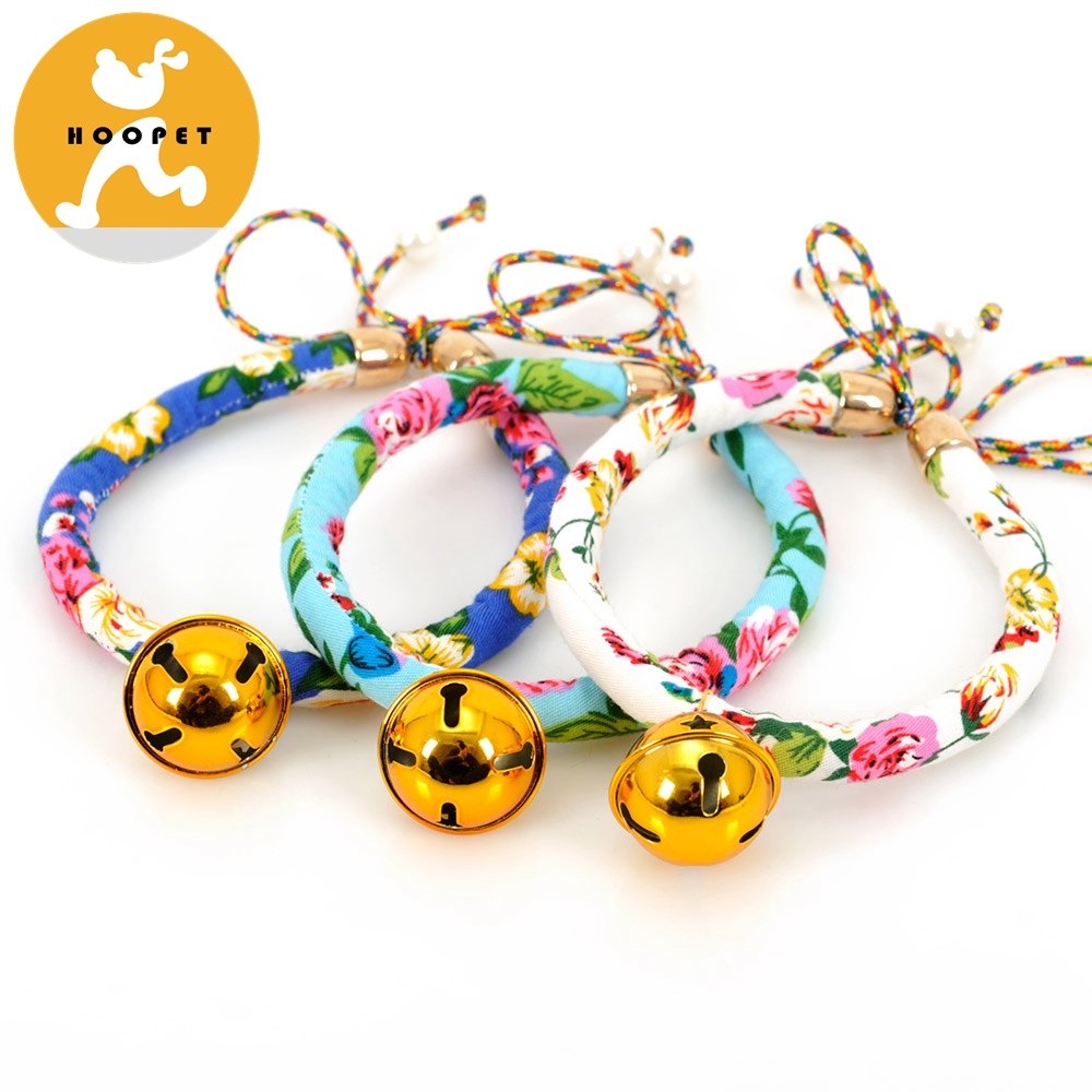 Good Quality Wholesale Dog Accessories Cat Collar Bells For Small Puppies Pets