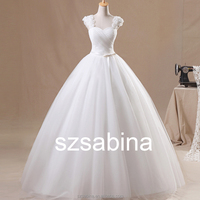 2016 suzhou wedding dress latest bridal wedding gown
