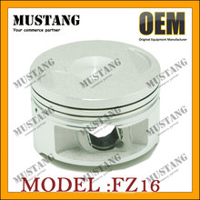 Cylinder Engine Piston FZ15 Spare part motor for Yamaha