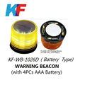 Hot selling car warning light,warning beacon,stroble light,KF-WB-1026D