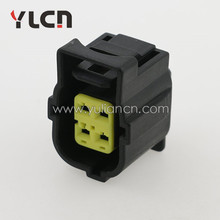 female 4 pin auto connector tyco electronics amp automotive connectors