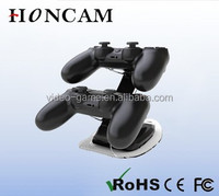 For Playstiation Controller Charger Dual Shoke Charging Station OEM Factory