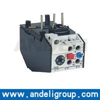 3UA50 series 4-6.3A thermal relay,thermal overload relay,contactor relay