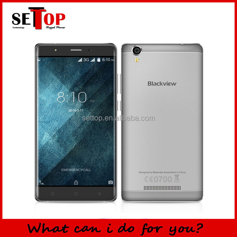 Original Blackview A8 5 inch Cell Phone Mobile