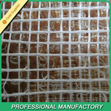 3D GRP reinforced foam concrete board by 3D woven fabric structure