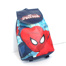 Outdoor Design Cheap Backpackes Travel Children Drawstring School Bag