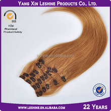 new beauty aliexpress alibaba certified 160g wholesale virgin 100% best clip in hair extensions for fine hair