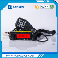 SAMCOM AM-400UV Talk Range 20KM+ Two Way Radio Handsets Repeater
